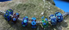 New set of Festival Beads I have just finished