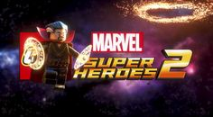 Here is something fun for LEGO Marvel fans. Marvel just released a trailer for Lego Marvel Super Heroes Lego Spiderman, Lego Marvel Superheroes 2, Marvel Games, Life Is Strange, Dark Souls, Hobbit, Monopoly, Puzzles, New Games For Pc
