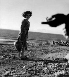 Werner Bischof, Sardina 1950