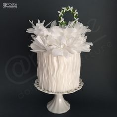 mimosa  - Cake by arcake - maria antonietta motta