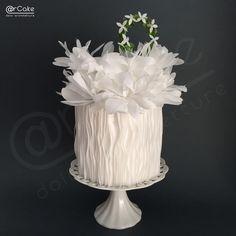 mimosa  by arcake - http://cakesdecor.com/cakes/215366-mimosa
