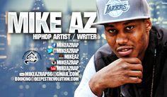 Mike AZ
