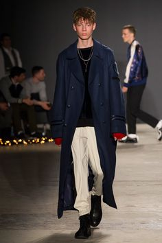 Ovadia & Sons Fall/Winter 2017 - Fucking Young!