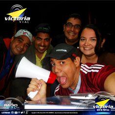 Hoy los #contertulios de La Tertulia (@LaTertuliaFM) dieron inicio a la temporada gaitera y tuvieron como invitado especial a nuestro compañero Emerson Ramírez (@EmersonRamirezS).
