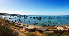 Fishing boats ready to sail #vietnam #asia #travel #instatravel #travelgram #tourism #instago #wanderlust #ilovetravel #instatravelling #instavacation #travelstroke #travelling #trip #traveltheworld #igtravel #travelpics #tourist #wanderer #travelphoto #visiting #travels #travelphotography #beauty #amazing #arountheworld #ig_worldclub #photooftheday #picoftheday