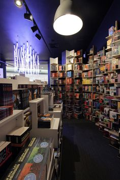Bookcity Store, Brasov Conference Room, Store, Table, Furniture, Home Decor, Decoration Home, Room Decor, Larger, Tables