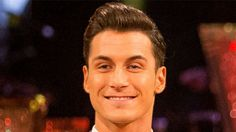 Strictly dancer Gorka Marquez attacked in Blackpool #strictly #dancer #gorka #marquez #attacked #blackpool