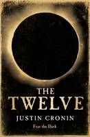 Just got my Advanced Reader Copy of The Twelve *woot* No more waiting till October!!