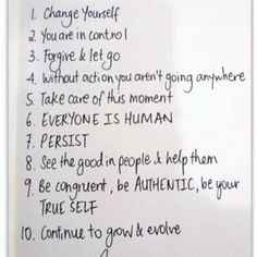 Top 10 Ghandi principles to change the world!