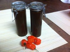 How to Make Delicious, Very Hot Chilli Sauce Recipe