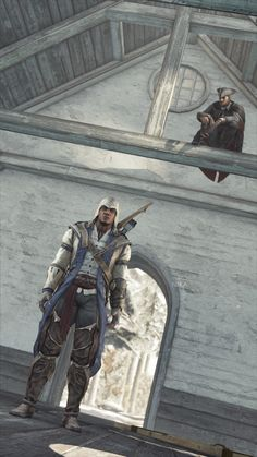 Haytham and Connor Assessin Creed, All Assassin's Creed, Assassins Creed Memes, Assassins Creed Odyssey, Anime Meme, Deutsche Girls, Assassin's Creed Hidden Blade, Cry Of Fear, Gaming