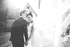 Frau Herz Fotografie | Zauberhafte Hochzeit im Herzen von Bamberg | Lisa-Marie & Johannes