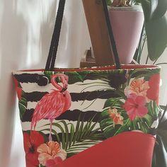 sweet.lili83 j'adore cette créatrice simple, rapide, efficace  #sacotin #samba #faitmain #passion #essayerdeselancer #couture
