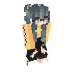 Minecraft Skins Female, Minecraft Skins Cool, Minecraft Skins Aesthetic, Minecraft Outfits, Minecraft Tips, Minecraft Stuff, Minecraft Interior Design, Mc Skins, Minecraft Drawings