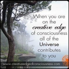 Creative Edge of Consciousness http://www.amarahtouch.com/access-consciousness-bars/