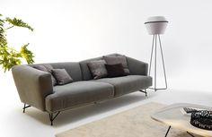 Lennox #ditreitalia #sofa #newproducts #livingspace #2016 #design