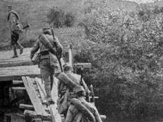 The Battle of Kolubara was fought between Austria-Hungary and Serbia in Nov and Dec 1914, during the Serbian Campaign of WW1. It was the second major victory of Serbia over Austria-Hungary in WW1. Heavily outnumbered Serbian Army launched a successful counteroffensive when the world expected its capitulation and once again managed to repulse the Austro-Hungarian invasion.
