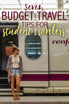 Think you can't afford to travel? Think again! Traveling doesn't have to be expensive. While trying to see as much of the world as I possibly can, I have learned a few ways to stretch a dollar. With a few budgeting tricks, you can see the world for next to nothing.