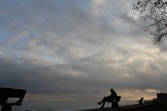 Caspian Sea @tarikmendes www.tarikmendes.com