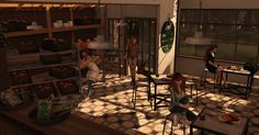 #secondlife Cafe Happy!!! - https://secondsocial.eu/cafe-happy/