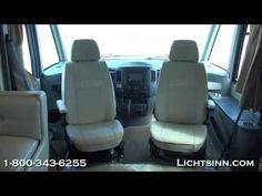 2014 Winnebago Via 25P Motor Home Class A - Diesel