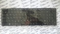 Asus G60 Klavye