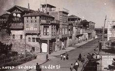 Gaziantep - Özdemir caddesi
