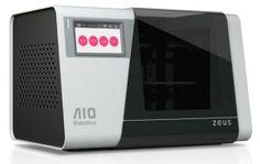 3d-drucker & Zubehör Liberal 3d Drucker Computer Drucker Print Verkaufspreis Computer, Tablets & Netzwerk