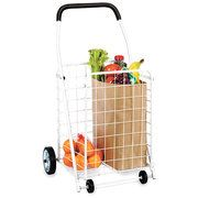 Whitmor Rolling Utility Cart-for the farmers market