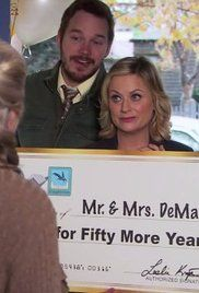 Watch Parks And Recreation Season 6 Episode 14.  April flexes her authority as Donna's boss.