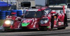 07 - Mazda Prototype #B1280-MM08 (Lola) - SpeedSource Sebring 12 Hours 2015