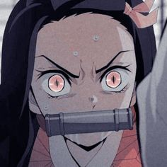 Find and follow posts tagged nezuko kamado icons on Tumblr ...
