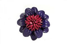 22 meilleures images du tableau Bague en cuir   Leather ring ... 5c617223cdb