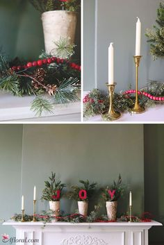 Find holiday decor s
