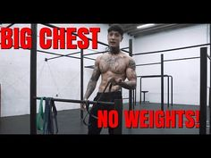 Gym Videos - Workout for Massive Chest Workouts, At Home Workouts, Resistance Band Training, Bikini Fitness Models, Martial Arts Workout, 6 Pack Abs, Gym Video, Muscle Up, 10 Minute Workout