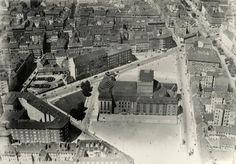 Berlin-Mitte 1925 Die Volksbuehne