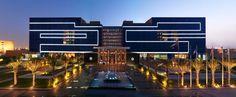 Fairmont Hotel - Abu Dhabi #carolynstanley #travel