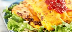 Jauheliha-porkkanapannari   Pääruoat   Reseptit – K-Ruoka