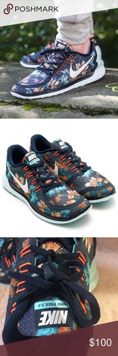 fb2fb2fe5f39b Nike Mens 5.0 Photosynthesis Floral Size 10 Nike Mens 5.0 Photosynthesis  Floral Size 10 Nike Shoes