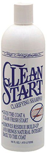 Chris Christensen Clean Start Clarifying Shampoo 16ounce >>> Click image for more details. (Note:Amazon affiliate link)