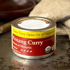 Spice Penang Curry