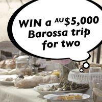 Wine is red, cheese is blue, finish this poem to WIN a Barossa trip for two. Enter now with Wotif.com. #Barossa #Travel #Wotif Music Themed Parties, Food Bank, 50th Birthday Party, Holiday Destinations, Poem, Places To See, Giveaway, Competition, Wedding Inspiration