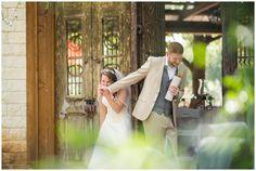 Kindred Oaks Texas Wedding- Haley & Austin // Shelley Elena Photography