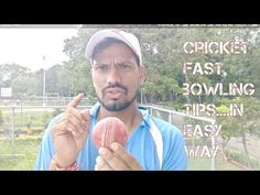 Cricket fast bowling tips || How to Swing the Ball || Cricket fast bowling Basics Part - 2 - (More info on: https://1-W-W.COM/Bowling/cricket-fast-bowling-tips-how-to-swing-the-ball-cricket-fast-bowling-basics-part-2/)