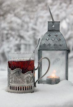 Nice and warm!