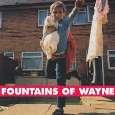 Image result for fountains of wayne waplington