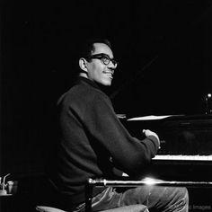 Cedar Walton at the Coltrane 'Giant Steps' sessions, 1.4.1959