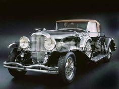 Auto Jeep, Auto Retro, Retro Cars, Maserati, Bugatti, Austin Martin, Duesenberg Car, Automobile, Classy Cars