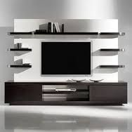 Image result for suspended shelves