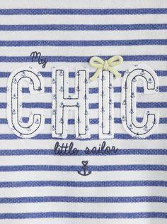 LE TEE-SHIRT BAIE - Tee shirt Bébé-fille | Tape à l'œil